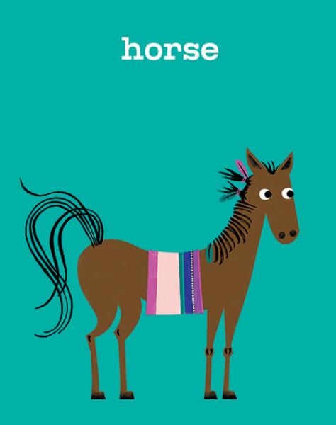 dq_horse