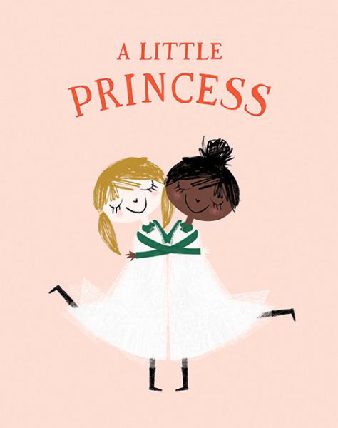LP_a little princess