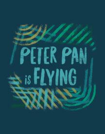 PP_peter pan is