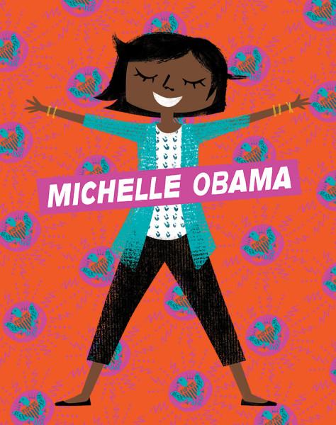MO_michelle obama_pattern