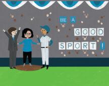 SS_be a good sport